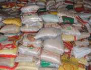 Rice Imports Will Stop This Year, Says Buhari