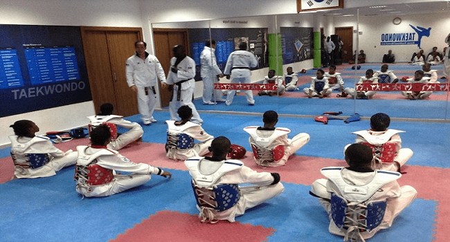 Lagos Set For 10th Korean Ambassador's Taekwondo Cup