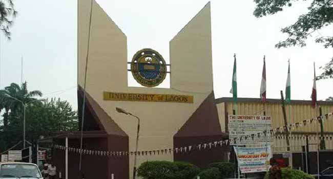 #SexForGrades: UNILAG Shuts Down 'Cold Room' Where Lecturers Allegedly Assault Students