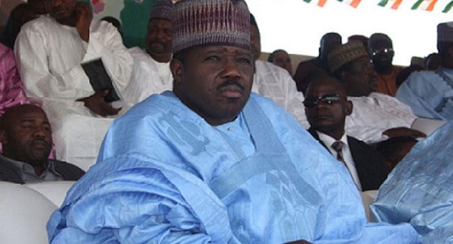 Ali Modu Sheriff Resumes As PDP Chairman