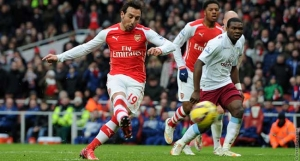 Arsenal, Tottenham ,Premier League