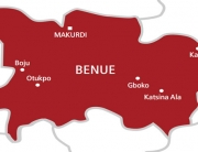Truck Driver Allegedly Beats Wife To Death In Benue