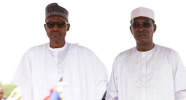 Nigeria, Chad Renew Commitment To Collaborate Against Boko Haram