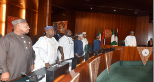 Buhari_Governors