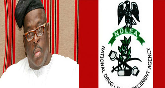 Court Orders NDLEA To Suspend Action On Kashamu