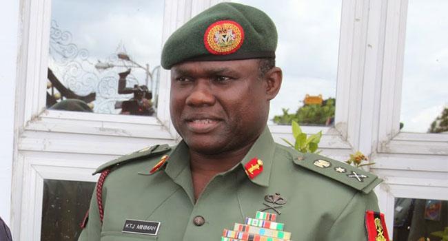 Military Has Degraded Boko Haram Insurgents In North East- Minimah