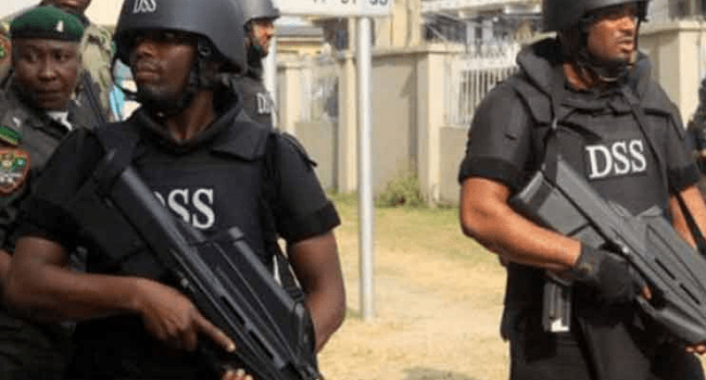 Imo SSS Parades Five Suspected Kidnappers