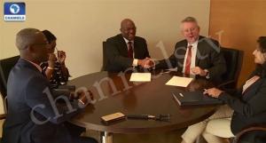 Deutsche-Welle-Officials-with-John-Momoh
