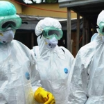 Ebola-aid-workers