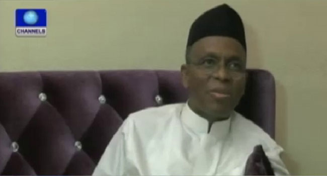 El-Rufai Threatens To Arrest Parents Whose Children Are Out Of School