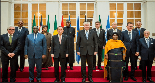 G7 Promises To Support Buhari In Tackling Terrorism, Other Challenges