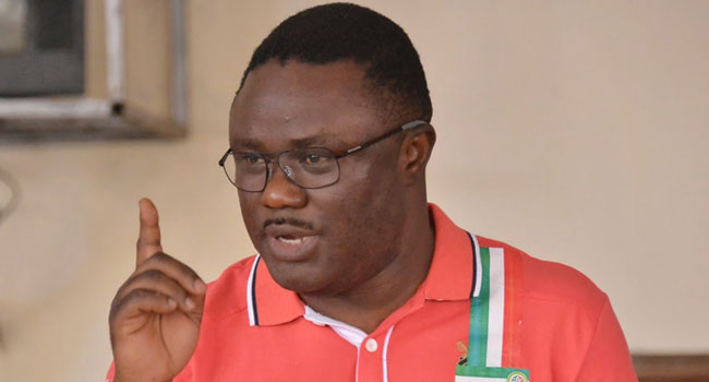 Gov. Ayade Rejects Proposal To Increase Taxes