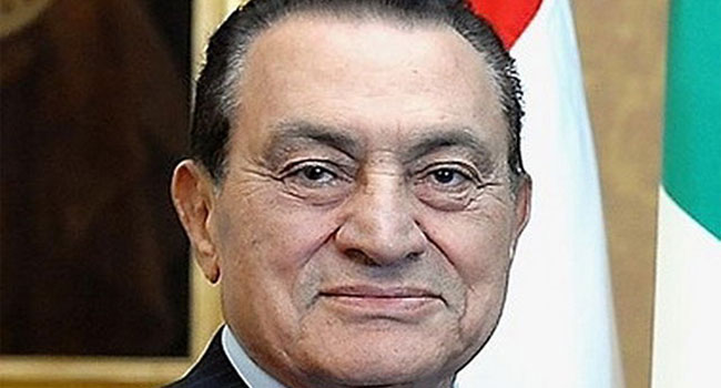 Egypt: Mubarak To Be Retried Over Killing Of Protesters
