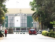 Kaduna Assembly Passes N214 Billion 2017 Budget