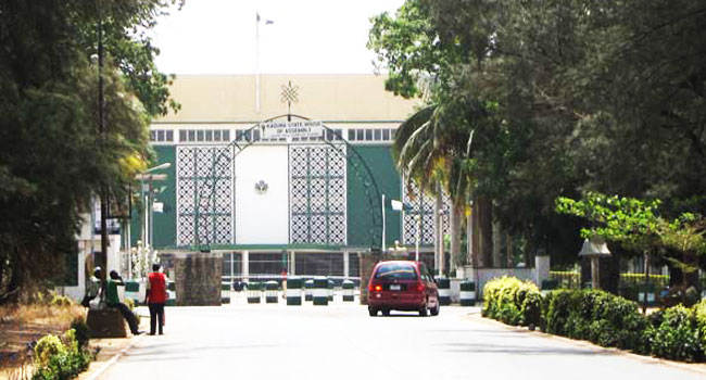Kaduna Assembly Passes N214 Billion 2017 Budget