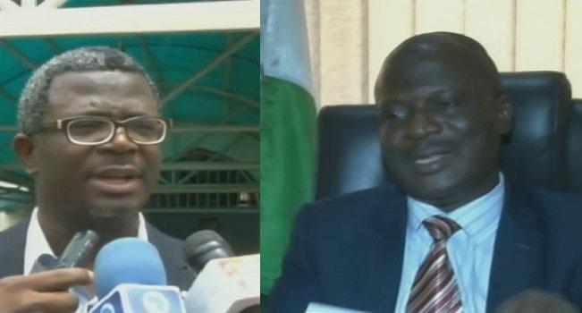 Leadership Tussle Rocks National Productivity Centre