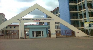 LAUTECH Reopens End Of January – Ajimobi