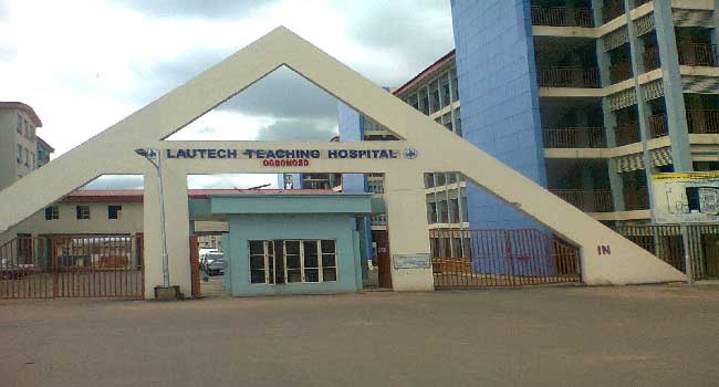 Image result for LAUTECH
