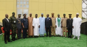 Lake Chad Basin Commission meeting