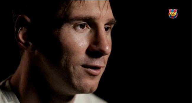 Messi Weighs Barcelona's Champions League Final Chances Against Juventus