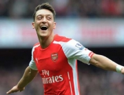 Ozil To Sign New Arsenal Deal If Wenger Stays