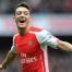 Mesut-Ozil-Arsenal