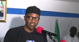 Muhammadu Buhari, Lagos