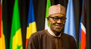 Muhammadu-Buhari on Middle East Peace