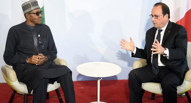 Buhari Hails France, Switzerland Relations With Nigeria