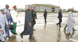 Muhammed-Buhari