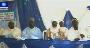 Muslim-Forum-Abuja