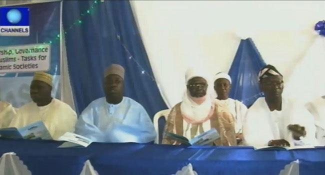 Muslim Forum Tasks Buhari On Good Governance
