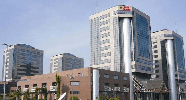 NEC Sets Up Committee To Investigate NNPC Accounts