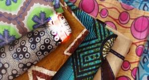 Nigeria-Textile