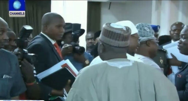 Governors Lament Mounting Wage Bill, Plan To Meet Buhari Again