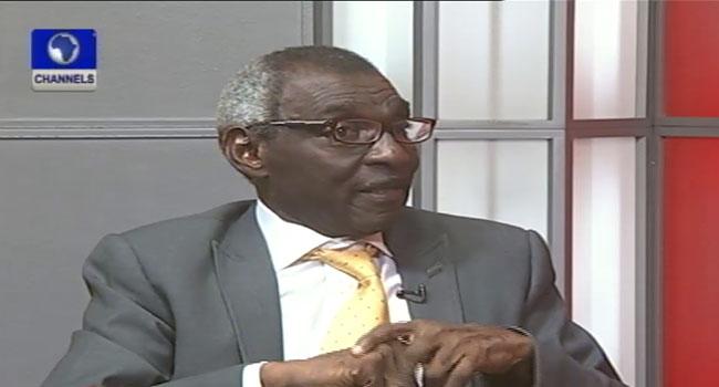 Unpaid Salaries: State Governors Disregard The Budget – Prof Bello