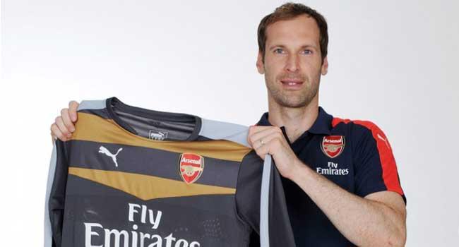 Arsenal's Petr Cech Reveals Secret To Vital Saves