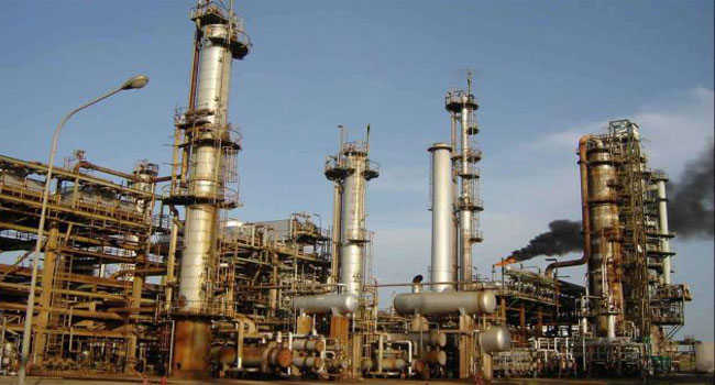 Oil Workers Shut Down Kaduna Refinery