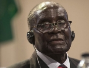 'I Am Not Dying', Mugabe Assures Supporters