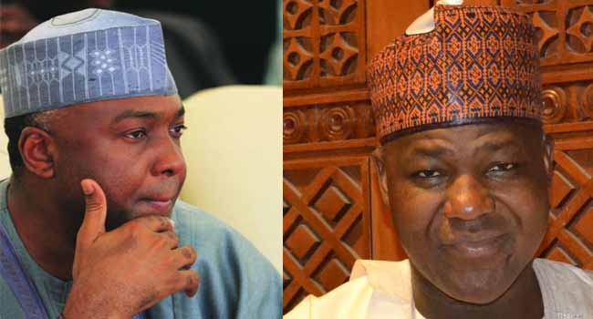 Court Strikes Out Suit Challenging Defection Of Saraki, Dogara And Others