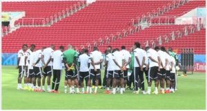 Super-Eagles-of-Nigeria