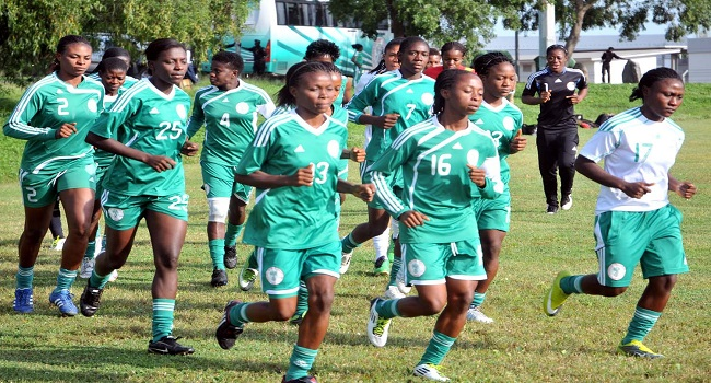 Falcons Could Face Ghana As AAG Draw Holds