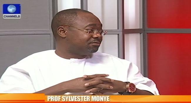 Governors Owing Salaries Did Not Heed Okonjo-Iweala's Advice – Monye