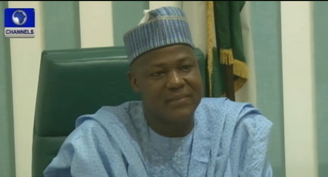 Dogara, Others Meet APC Leadership Over Bauchi Bailouts