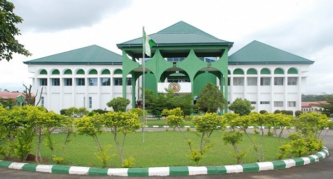 Abia Assembly Inauguration Still Delayed