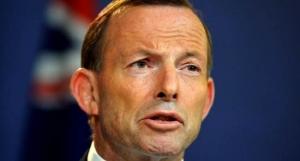 australia pm speaks in is crisis