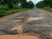 roads, Niger State,