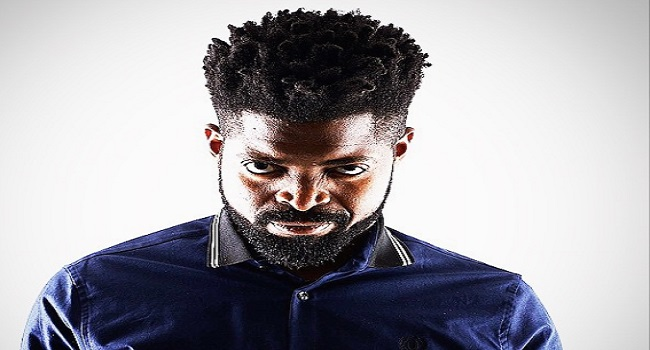 Basketmouth Shows Off Gift From Jay Z
