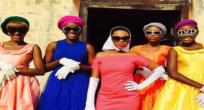 Chidinma Drops 'If E No Be God' Video