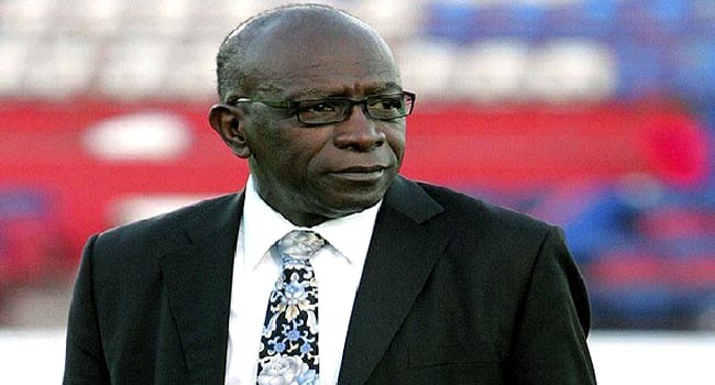 Ousted FIFA Executive Warner Rejoices In U.S. World Cup Flop